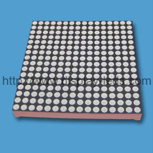 نمایشگر 2.5 اینچی 16x16 Dot Matrix LED
